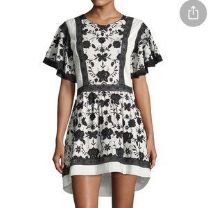 Joie Mini Dress